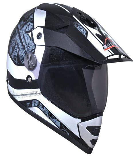 buy motocross helmets aaron silver motocross helmets buy aaron silver motocross