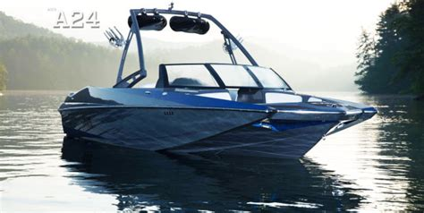 axis boats surf gate 2014 axis wake research a24 with surf gate alliance