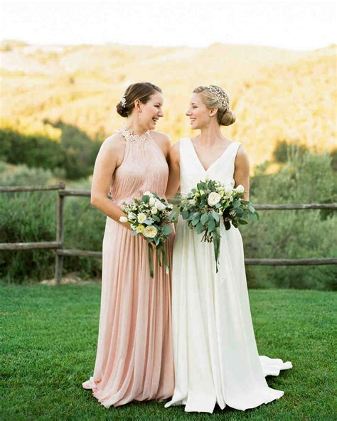 Wedding Help by Special Ways To Help Your Of Honor Stand Out Martha