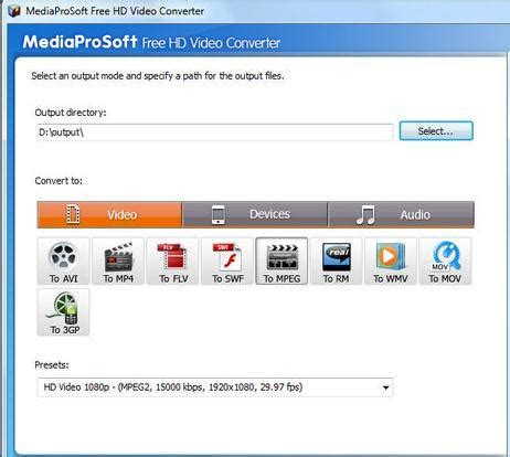 file format for hd video free hd video converter convert video files to hd format