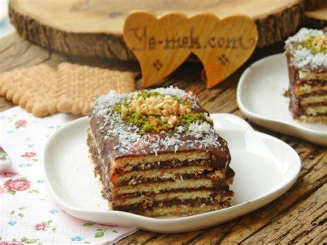 yemek jleli ya pasta resimli 3 bisk 252 vili yaş pasta tarifi nasıl yapılır resimli