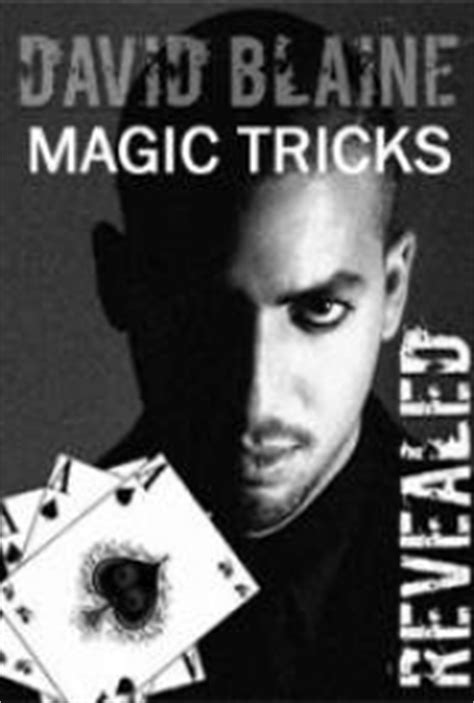 erotica revealed books written by david blaine s magic tricks revealed by free book download