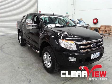 ford ranger mirrors ford clearview towing mirror ford ranger electric only