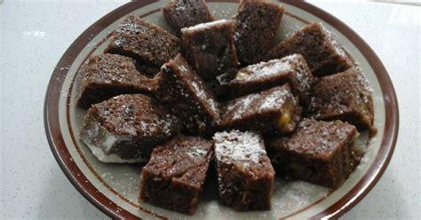resep kue gorengan rumahan  enak  sederhana
