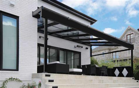Auvent Maison Moderne by Auvent De Terrasse Auvent Maison Moderne Terrasse Moderne
