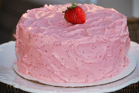 strawberry cake my story in recipes strawberry cake