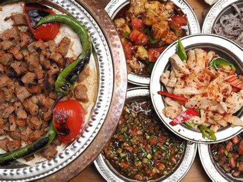 estambul las recetas la revoluci 211 n gastron 211 mica turca d 211 nde comer en estambul lagastronoma com