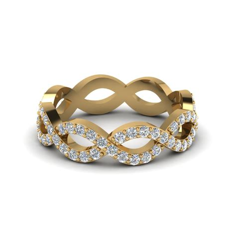 Anniversary Bands by Infinity Eternity Wedding Anniversary Band For