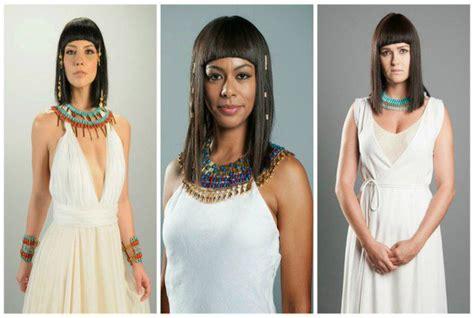 imagenes vestimenta egipcia antigua la vestimenta egipcia se puso de moda esta puranoticia