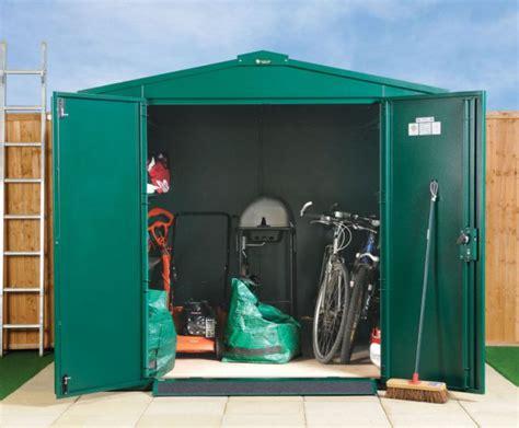 secure metal storage sheds quality plastic sheds