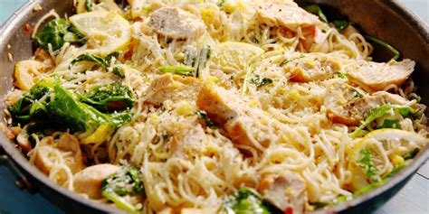 Delish Chicken Recipes by Best Lemon Butter Chicken Pasta Recipe How To Make Lemon