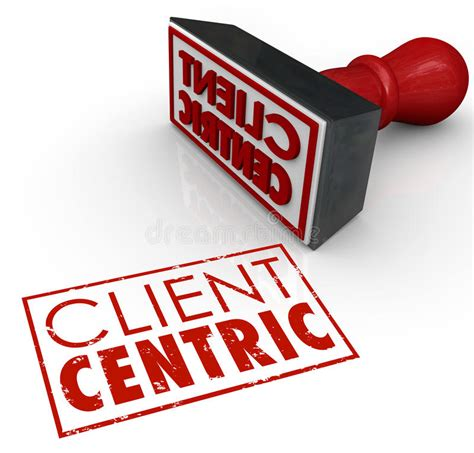 Top Mba Focuses by Client Centric Words Sted Certified Customer Focused