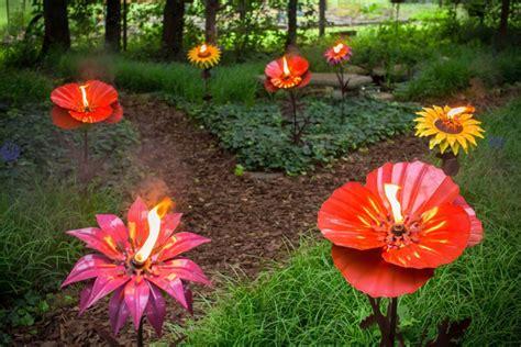 Licht Im Garten Ohne Strom by Es Werde Licht Im Garten 5 Tolle Ideen F 252 R Die