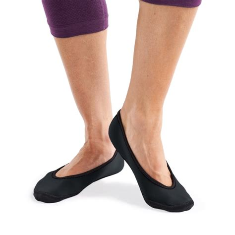 pilates slippers nufoot s pilates accessories optp