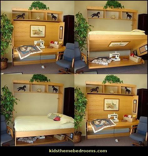 murphy bed with storage decorating theme bedrooms maries manor space saving