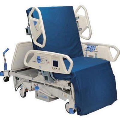 hill rom totalcare hospital bed base model kma