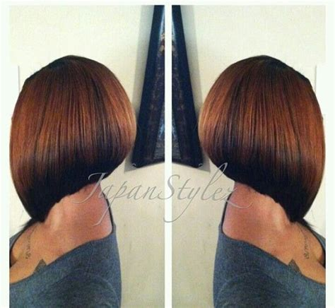 sharp looking short hair cut for black women 15 chic short bob hairstyles black women haircut designs