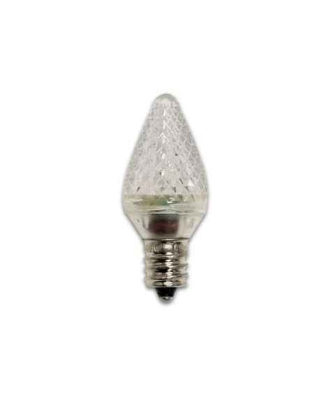 bulbrite led c7c 0 35 watt 120 volt 50000 hour candelabra