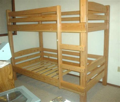 How To Build Bunk Beds Bedroom Designs Bunk Bed Plans For Children Bed Plans For Bedroom Study Table