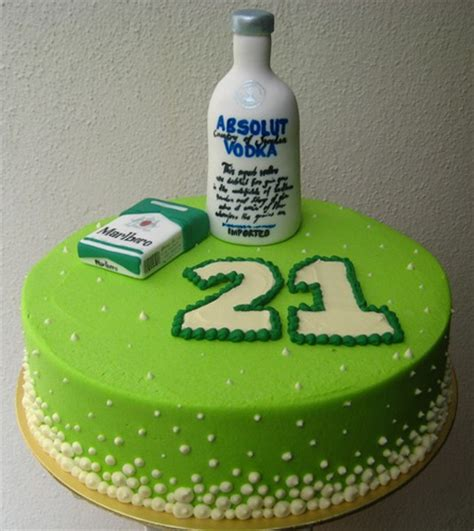 Guys Birthday Cake Decorating Ideas by 302 Found