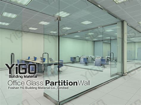 glass walls movable glass partition walls glass office partitions