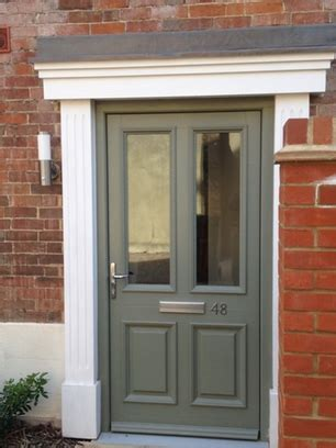 Front Door Service Front Doors The Joinery Company