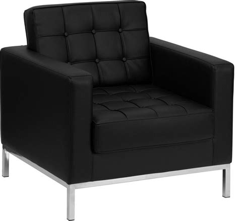 reception armchairs black reception chair modern armchairs and accent