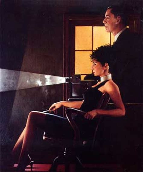An Imperfect Past and other strangers vettriano