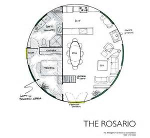 Yurt Interior Floor Plans by Rainier Yurts The Rosario C Mon Who Needs A House