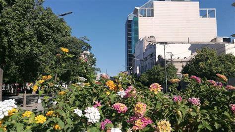 diario panorama santiago estero domingo de pascua con tiempo inestable en santiago
