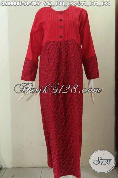 Jual Gamis Wanita jual gamis batik wanita cocok untuk hijaber yang ingin