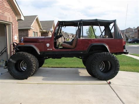 Jeep Cj8 Soft Top Sold Cj8 Soft Top Tinted Zip Out Windows