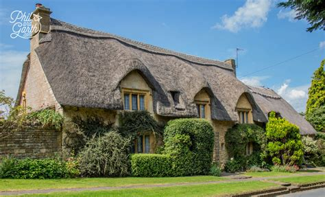 chipping cden cottages phil and garth travel guide to the cotswolds