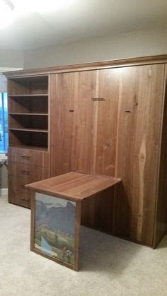 montana murphy beds 1000 ideas about murphy bed with desk on pinterest