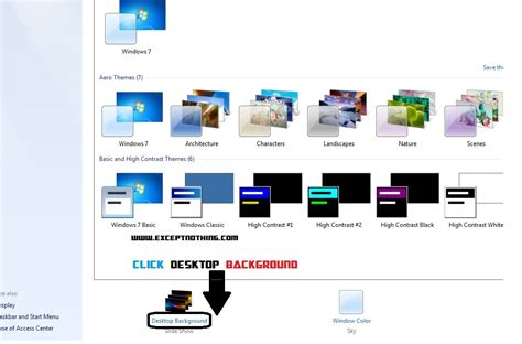 make your own wallpaper for windows 7 create your own windows 7 theme chota google extreme
