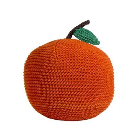 bedroom pouffe soft crochet apple kids pouffe girls bedroom furniture cuckooland