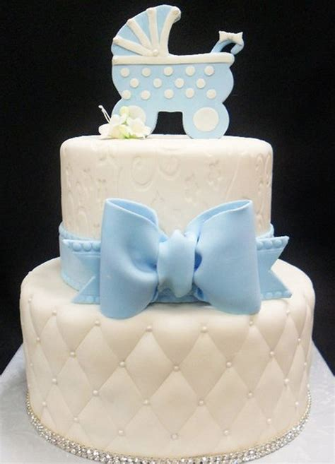 baby boy shower cakes pictures 70 baby shower cakes and cupcakes ideas