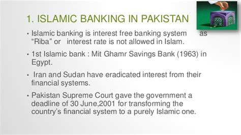 Mba In Islamic Banking In India by Casestudies Of Islamic Banking In Pakistan Mcdonald S In