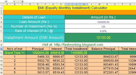housing loan pre emi tax exemption emi excel calculator tds tax india