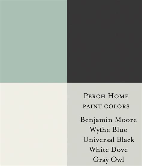 grey blue paint colors benjamin moore wythe blue benjamin moore universal black