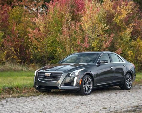 Cadillac Cts Change by 2018 Cadillac Cts 07 Radio Reset Change Carspotshow