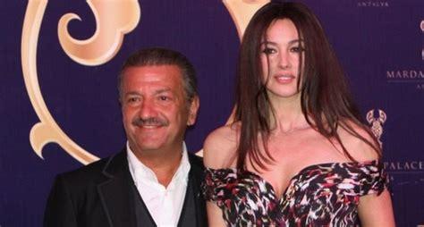 monica bellucci husband name monica bellucci boyfriend