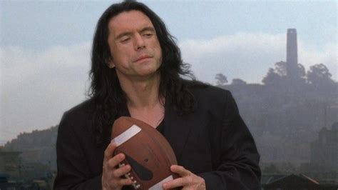 The Room oh hi wiseau s the neighbors tv show is