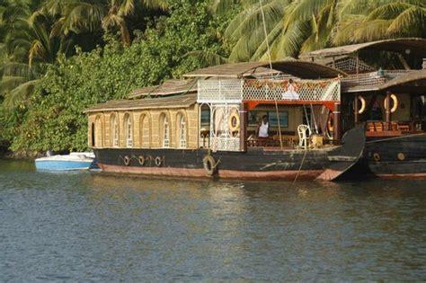 Mtdc House Boat Fotograf 237 A De Mtdc Resort Tarkarli Tarkarli Tripadvisor