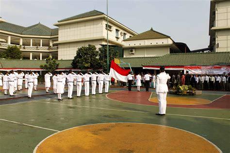 File Pengibaran Bendera Merah Putih Peringatan Hari