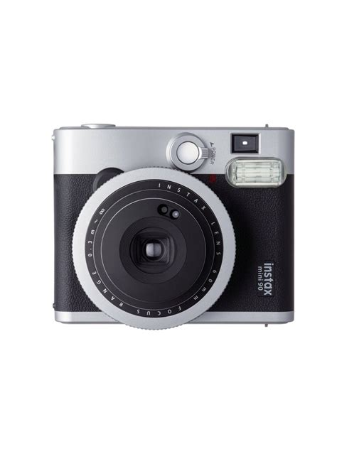 Harga Instax Mini 90 by Fujifilm Instax Mini 90 Nc Black