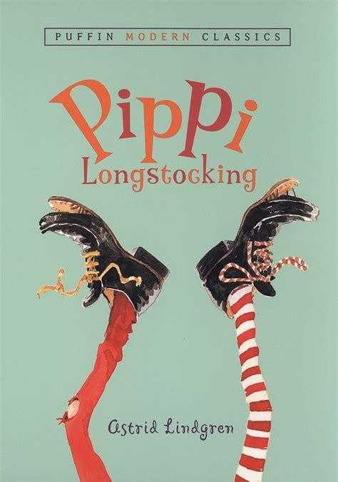 pippi longstocking picture book pippi longstocking
