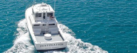 destination fishing boat destin florida deep sea fishing charters destin charter