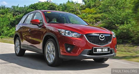 mazda prices to increase by rm1k 10k post gst
