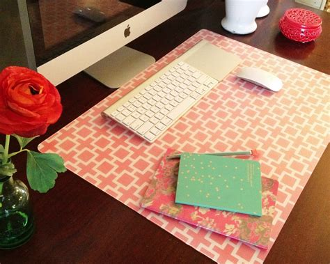 create your own desk pad calendar personalized desk protector calendar template 2016